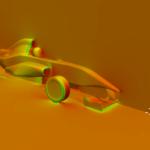 Formula car analysis for car designer