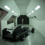 Wind tunnel testing, setting up!